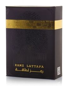 Ramz Gold 100ml - Apa de Parfum