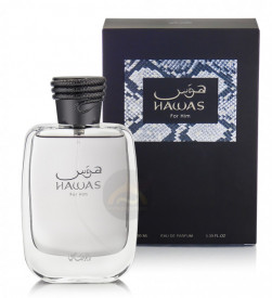 Rasasi Hawas for Men 100ml - Apa de parfum