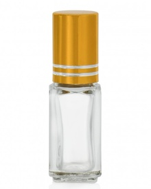 Sticla 3.5ml - aplicator roll-on