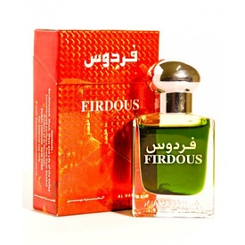 Al Haramain Firdous 15ml - Esenta de parfum