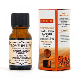 Ulei parfumat Sandalwood II 10ml
