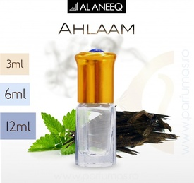 Al Aneeq Ahlaam - Esenta de Parfum