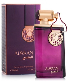 Afnan Alwaan Purple 100ml - Apa de Parfum