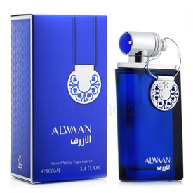 Afnan Alwaan Blue 100ml - Apa de Parfum
