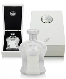 Afnan His Highness White 100ml - Apa de Parfum