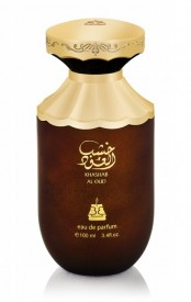 Afnan Khashab Al Oud 100ml - Apa de Parfum
