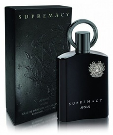 Afnan Supremacy Noir 100ml - Apa de Parfum