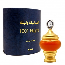 Ajmal 1001 Nights 30ml - Esenta de Parfum