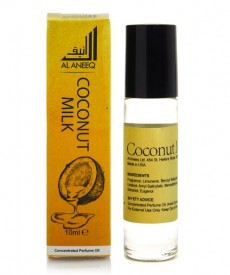 Al Aneeq Coconut Milk 10ml - Esenta de Parfum