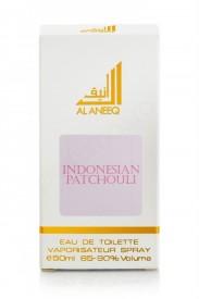 Al Aneeq Indonesian Patchouli 50ml - Apa de Toaleta