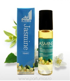 Al Aneeq Jasmine 10ml Esenta de Parfum