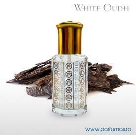 Al Aneeq White Oudh - Esenta de Parfum