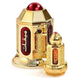 Al Haramain Meeqat Gold 12ml - Esenta de Parfum