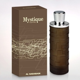 Al Haramain Mystique Homme 100ml - Apa de Parfum