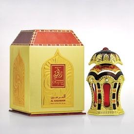 Al Haramain Rafia Gold 20ml - Esenta de Parfum