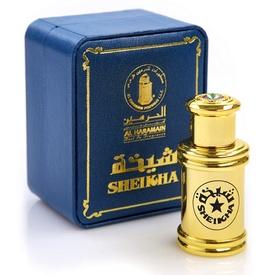 Al Haramain Sheikha 12ml - Esenta de Parfum