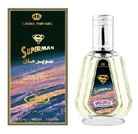 Al Rehab Superman 50ml - Apa de parfum