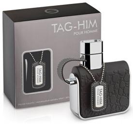 Armaf Tag - Him pour Homme 100ml - Apa de Toaleta