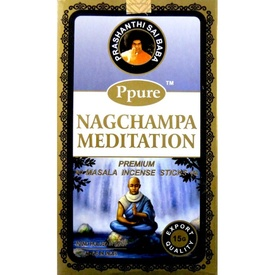 Betisoare Parfumate Ppure Meditation