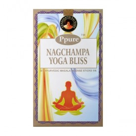 Betisoare Parfumate Ppure Yoga Bliss