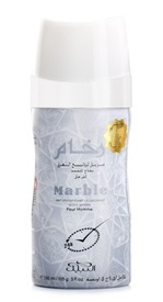 Deo Nabeel Marble 150ml - Deodorant Spray