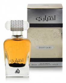 Ekhtiari 100ml - Apa de Parfum