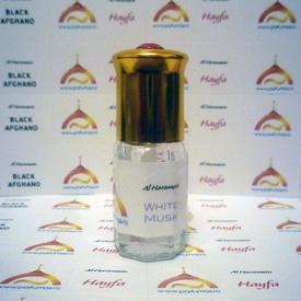 Esenta de Parfum White Musk 3ml