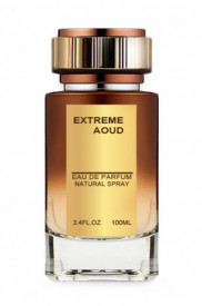Fragrance World Extreme Aoud 100ml - Apa de Parfum