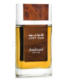 Just Oud Boulevard 90ml - Apa de Parfum
