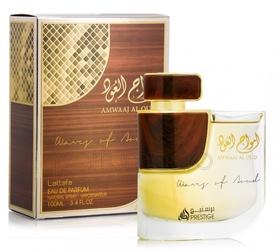 Lattafa Amwaaj Al Oud 100ml - Apa de Parfum