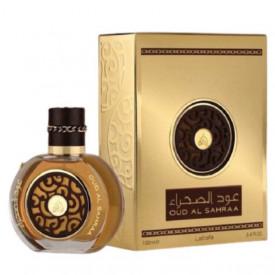 Lattafa Oud Al Sahraa 100ml - Apa de Parfum