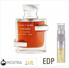 Louis Cardin Sacred 2ml