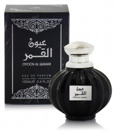 Oyoon Al Qamar 100ml - Apa de Parfum