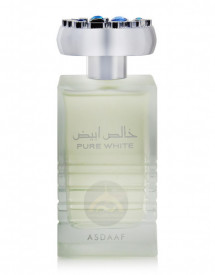 Pure White 100ml - Apa de Parfum