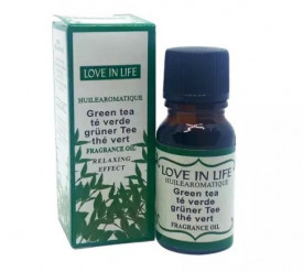 Ulei parfumat Green Tea 10ml