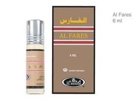 Al Rehab Al Fares 6ml - Esenta de Parfum