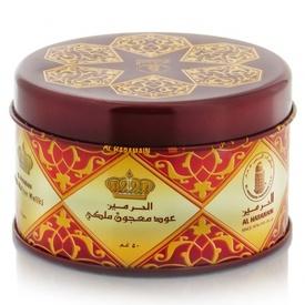 Oudh Ma'Jun Maliki 50g - Carbuni aromati