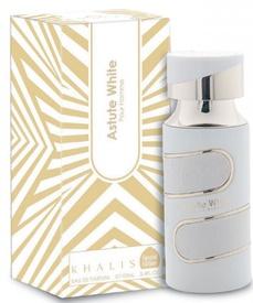 Khalis Astute White 100ml - Apa de Parfum