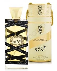 Oud Mood (Gold) 100ml - Apa de Parfum