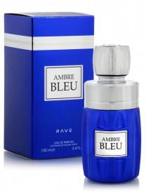 Ambre Bleu 100ml - Apa de Parfum