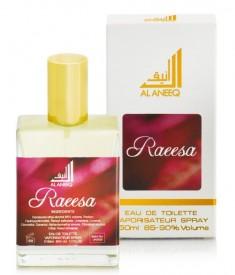 Al Aneeq Raeesa 50ml - Apa de Toaleta