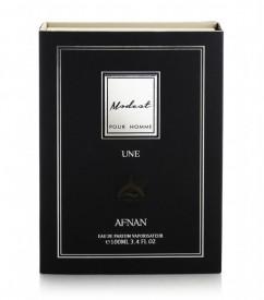 Afnan Modest Une Pour Homme 100ml - Apa de Parfum