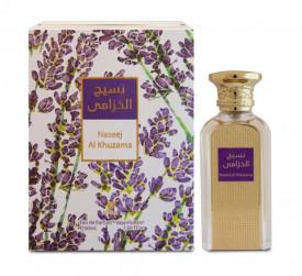 Afnan Naseej Al Khuzama 50ml - Apa de Parfum