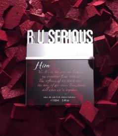 Afnan R U Serious Him 100ml - Apa de Parfum