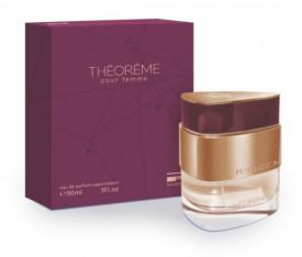 Afnan Theoreme pour Femme 90ml - Apa de Parfum
