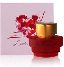 Ahmed Al Maghribi Love Story 60ml - Apa de Parfum