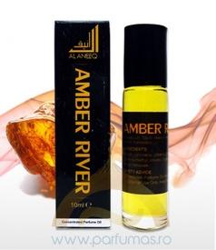 Al Aneeq Amber River 10ml Esenta de Parfum