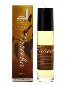 Al Aneeq Fareeha 10ml Esenta de Parfum