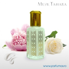 Al Aneeq Musk Tahara 12ml - Esenta de Parfum
