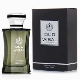 Al Aneeq Oud Wisal 100ml - Apa de Parfum